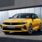 Elektroauto: Opel kündigt elektrischen Astra an