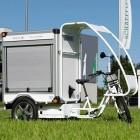 E-Bike: Schaeffler stellt elektrischen Fahrradantrieb ohne Kette vor