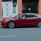 Tesla: Innenraumkamera des Model 3 mahnt Fahrer zur Aufmerksamkeit