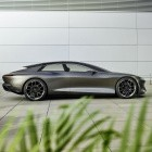 Audi Grandsphere Concept: Audi zeigt die Luxuslimousine der Zukunft