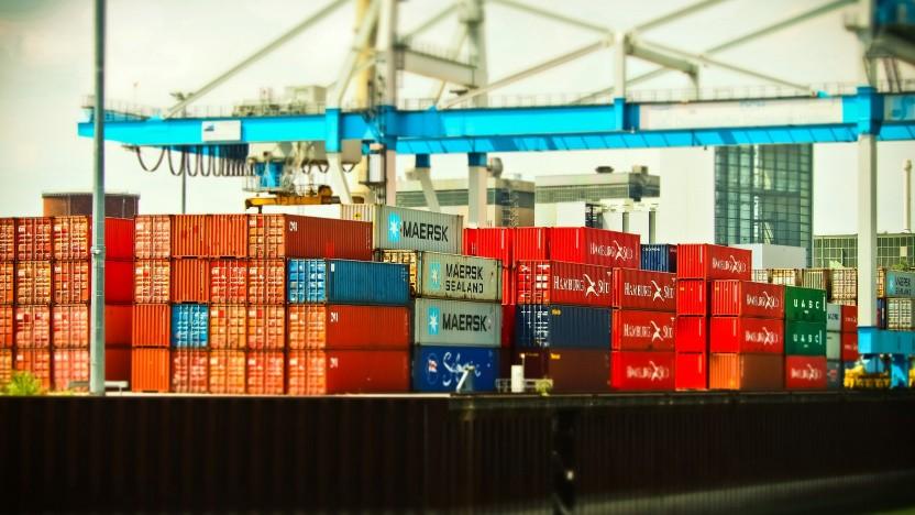 Anzeige: Umfassender Einstieg in den Umgang mit Docker-Containern