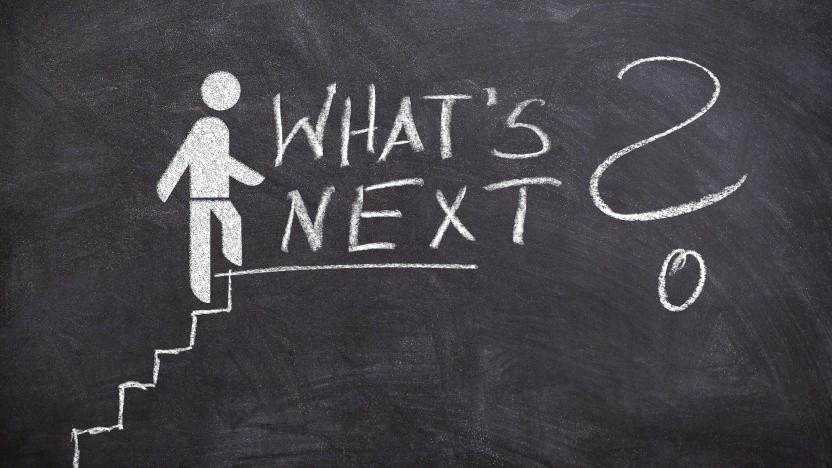 Die Frage, was nach der Ausbildung als nächstes kommt, beantworten bislang nicht sehr viele ITler mit: eine Weiterbildung.