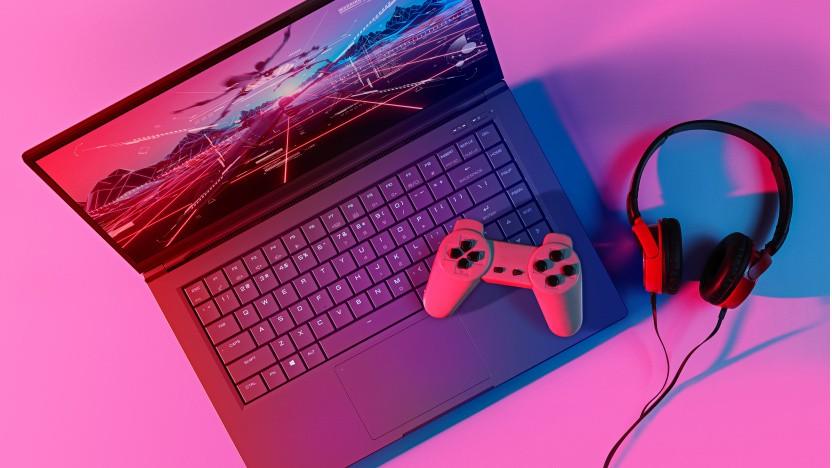 Das NUC X15 Laptop Kit ist Intels Referenzdesign für Gaming-Notebooks.