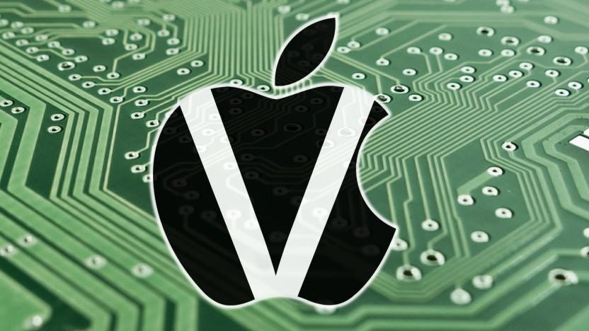 Apple sucht sich Hilfe für Risc-V-Programmierung.