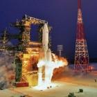 Wostotschny: Russischer Weltraumbahnhof soll 2022 fertig sein