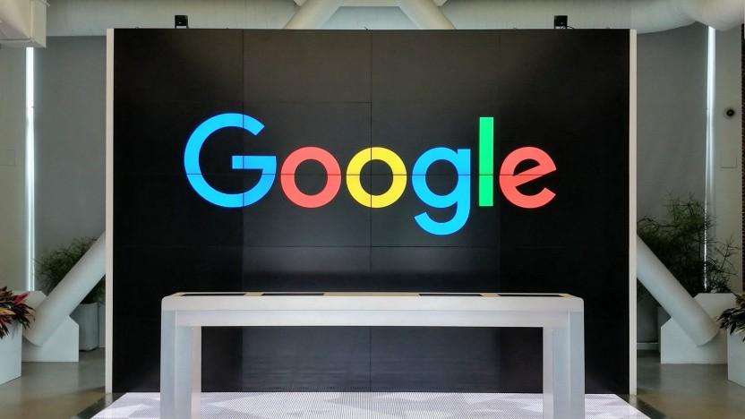 Google will offenbar verhindern, dass die Taliban an Informationen gelangen.