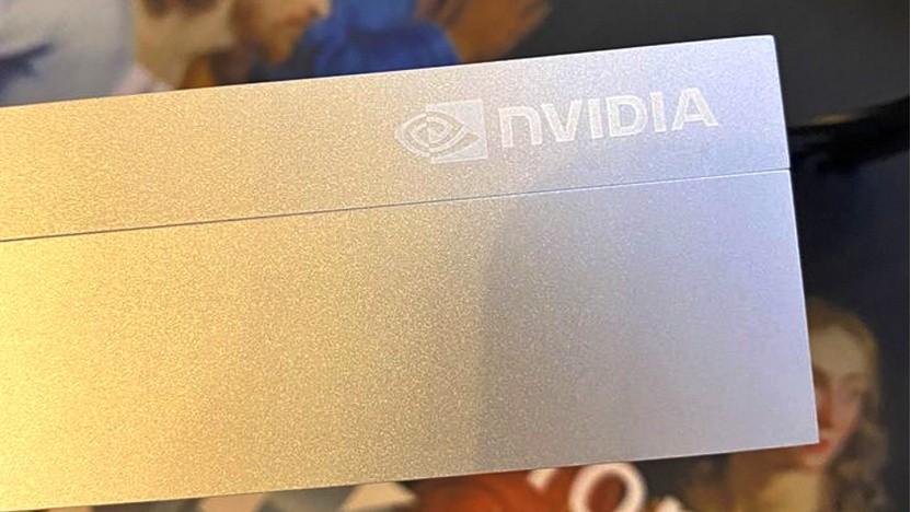 Nvidias CMP 170HX mit GA100-Chip