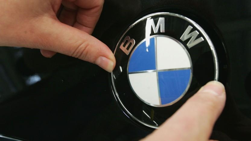 BMW fordert seine Konkurrenz auf, keine Alleingänge beim Betriebssystem zu unternehmen.