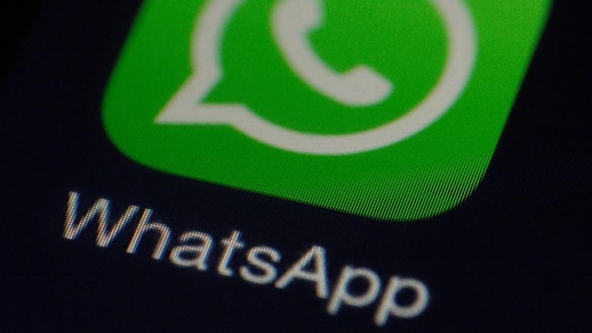 Whatsapp-Chats lassen sich künftig einfach von einem iPhone auf ein Android-Gerät kopieren.