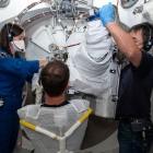 Raumfahrt und Hygiene: Saubere Unterwäsche fürs All