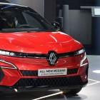 Zoe-Nachfolger: Renault zeigt den Mégane E-Tech Electric