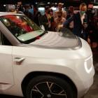 ID.Life-Studie vorgestellt: VW plant elektrischen Kleinwagen für 2025