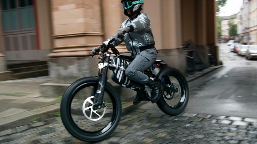 BMWs Vision Amby