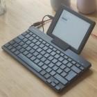 Kobo: Kobowriter macht aus E-Reader eine Schreibmaschine