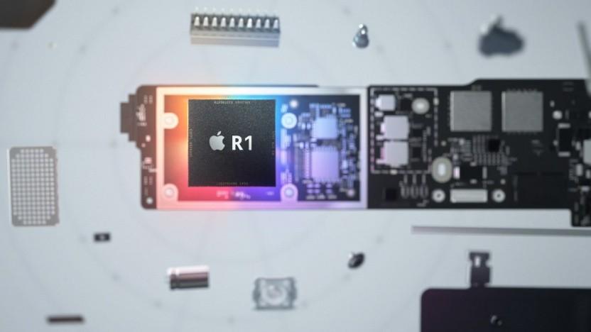 Künftig dürfte Apple auf RISC-V-Technik in seinen SoCs setzen.