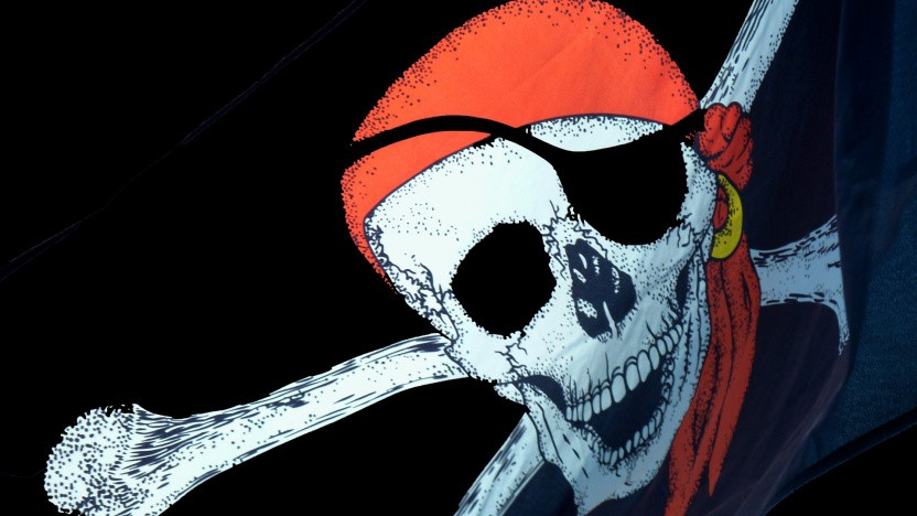 Die Industrie wirft gerne mit heftigen Anschuldigungen wie Piraterie oder Raubkopie um sich.