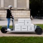 Re:Move: Polestar präsentiert elektrischen Lastenscooter