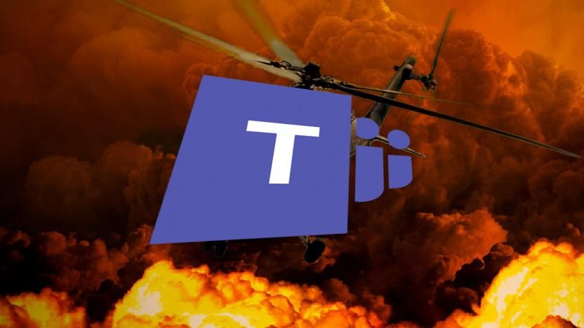 Microsoft Teams hat Windows 11 schnell unbenutzbar gemacht.