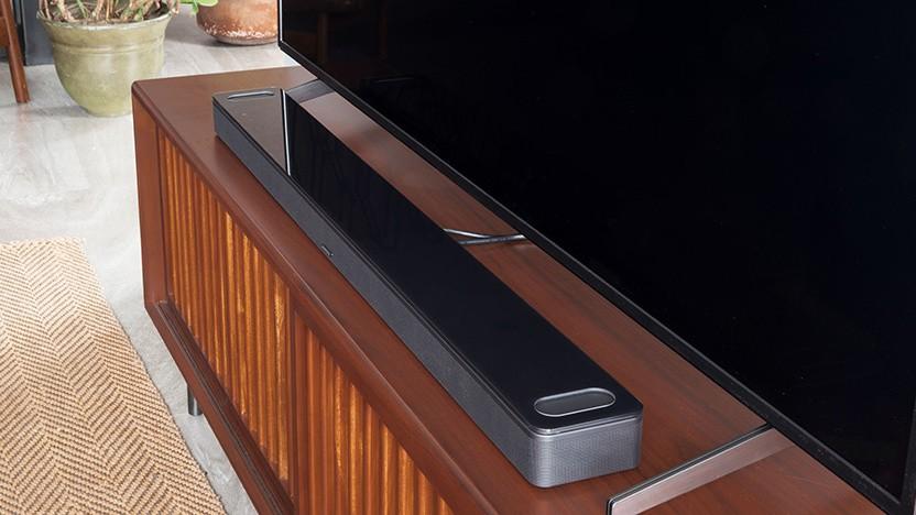 Smart Soundbar 900 kommt für 950 Euro.
