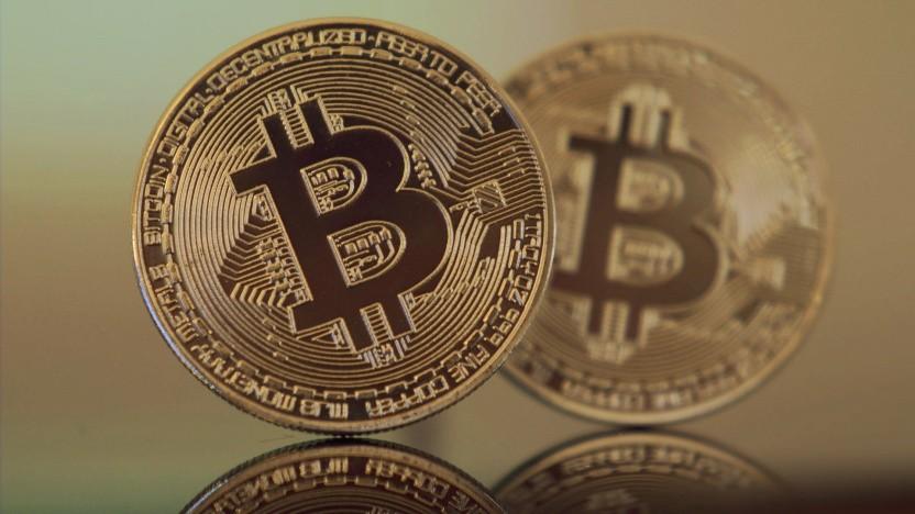 Auf und ab mit dem Bitcoin