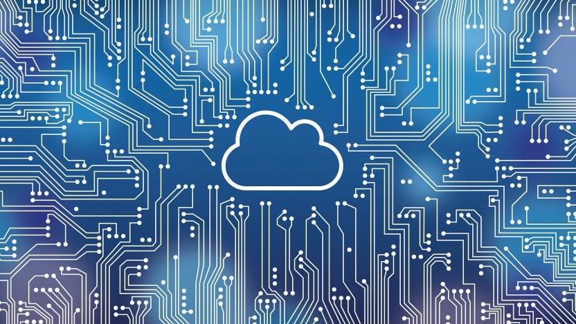 Google und T-Systems arbeiten bei Cloud-Betrieb zusammen.