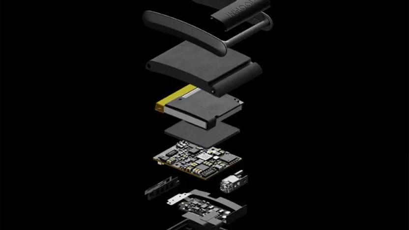 Der Akku in der Bildmitte speichert mehr als alle derzeit verfügbaren Lithium-Ionen-Akkus.
