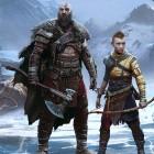 God of War: Ragnarök schickt erneut Kratos und Sohn ins Abenteuer