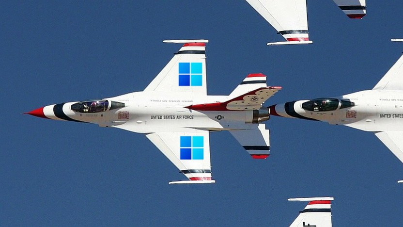 Windows 11 soll performanter sein als der Vorgänger.