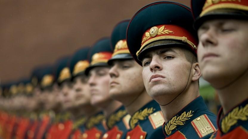 Hinter den Phishing-Angriffen soll ein Geheimdienst des russischen Militärs stecken.