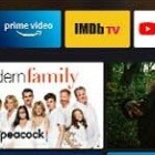 Fire TV Omni: Amazons Smart-TVs lassen sich auf Zuruf steuern