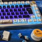 Custom Keyboard GMMK Pro: Tastatur selbst bauen macht Spaß