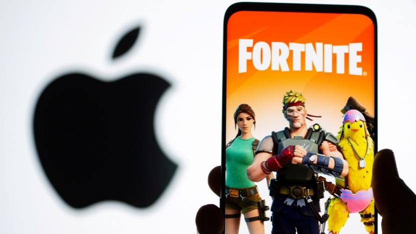 Der Rechtsstreit zwischen Apple und Epic geht weiter.