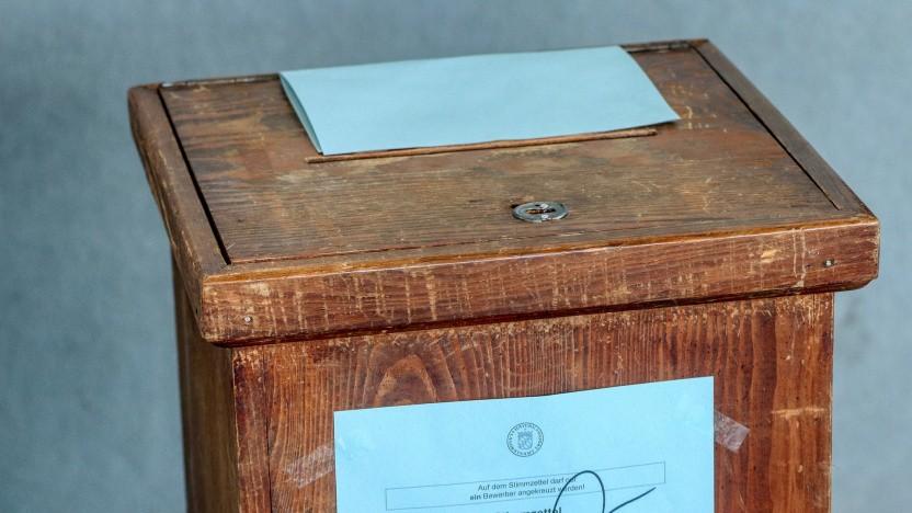 Die Wahl bleibt analog, doch in den Wahlprogrammen geht es viel ums Digitale.