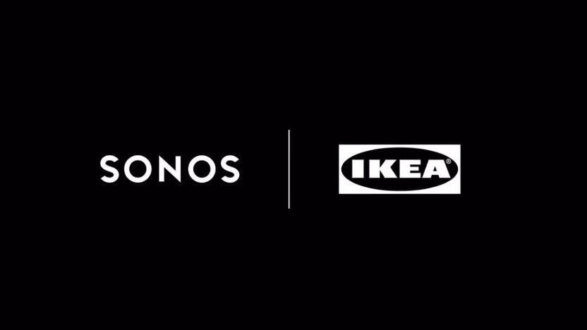 Ikeas neuer Tischlampen-Lautsprecher in Support-Dokumenten enthüllt