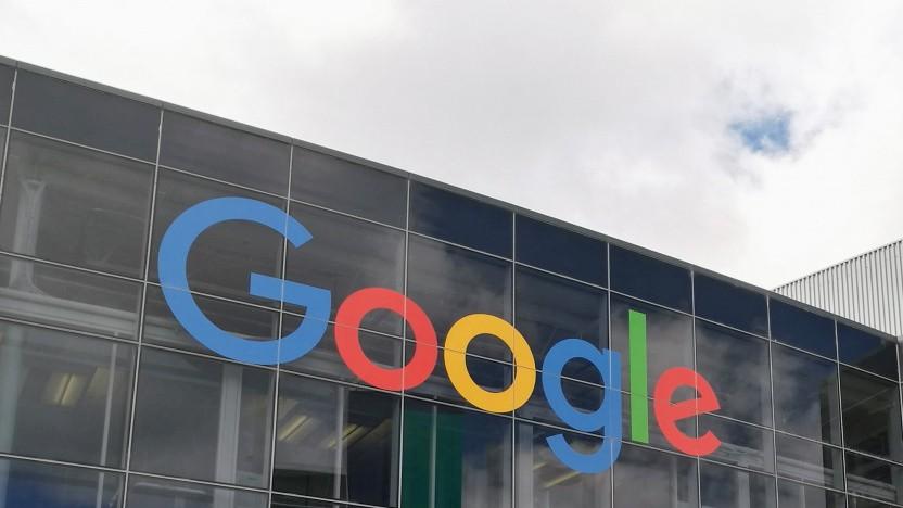 Google nimmt Änderungen an der Speicherstruktur von Google One vor.