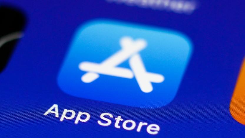 Apple muss seine App-Store-Regeln auf Weisung des Gerichts ändern.