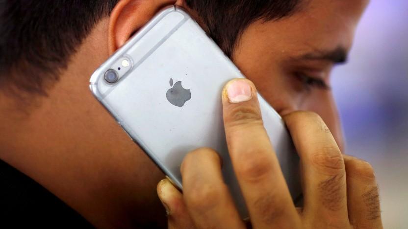 Updates schließen Sicherheitslücke von Apple-Produkten.