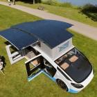 Stella Vita: Das Wohnmobil der Zukunft hat Solarflügel