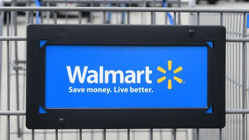 Walmart hat nicht vor, Kryptowährungen als Zahlungsmittel zu akzeptieren.