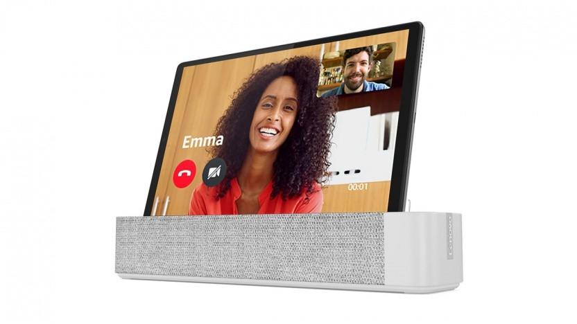 Das Lenovo Smart Tab M10 FHD Plus zum Sonderpreis bei Amazon.