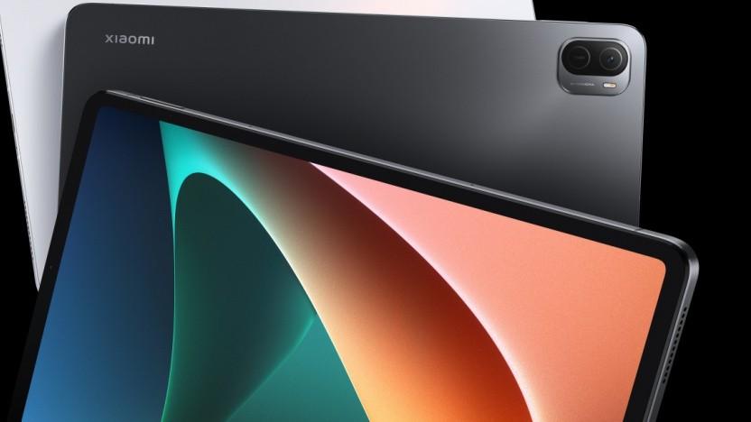 Das Xiaomi Pad 5