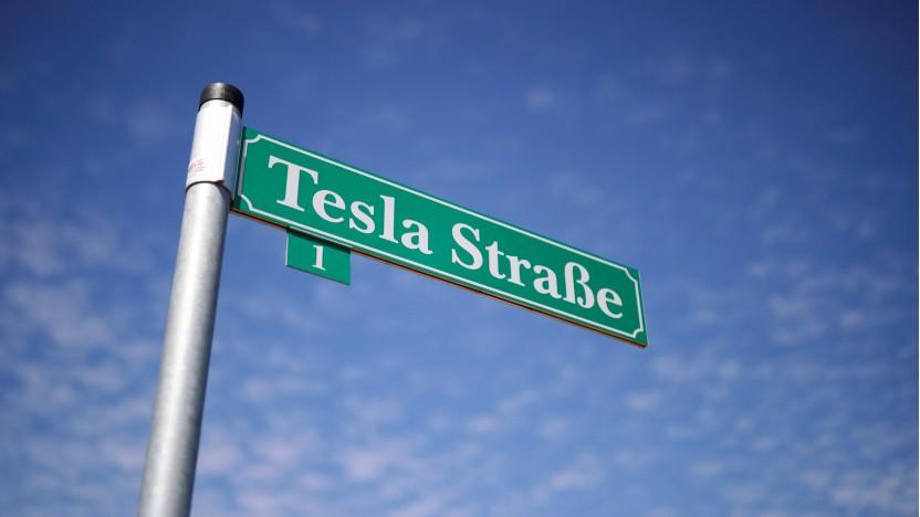 Der Bau der Gigafactory Berlin von Tesla bekommt weitere vorläufige Genehmigungen.