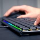 MX 10.0N RGB: Cherry bringt seine RGB-Tastatur nach Deutschland
