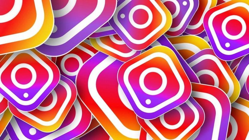 Instagram kann bei Jugendlichen negative Auswirkungen haben.