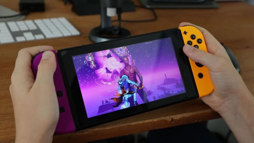 Die Nintendo Switch funktioniert jetzt auch mit Bluetooth-Kopfhörern.
