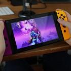 Nintendo Switch: Firmware-Update bringt Support für Bluetooth-Kopfhörer