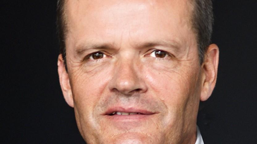 Markus Schäfer gehört seit 2019 dem Vorstand von Daimler an.