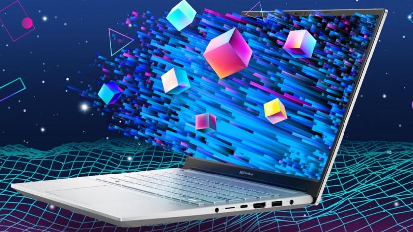 Das Zenbook 14X ist eines der ersten Geräte mit Samsung-90-Hz-OLED-Panel.