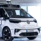 Moia und Argo AI: Volkswagen plant für Hamburg autonome Elektro-Sammeltaxis
