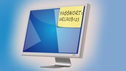 Windows und Office: Microsoft-Accounts funktionieren jetzt auch ohne Passwörter